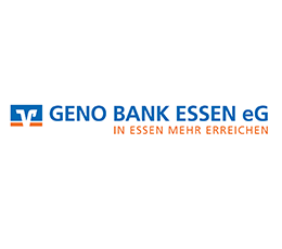 SW Essen - Sponsoren - Geno Bank Essen