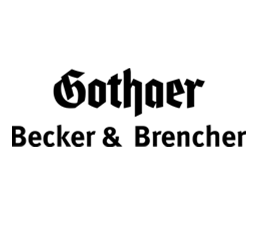 ETB Sponsoren Gothaer Becker & Becker