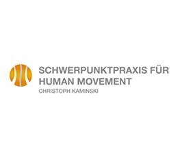 SW Essen - Sponsoren - Gesundheitspartner - Schwerpunktpraxis für Human Movement