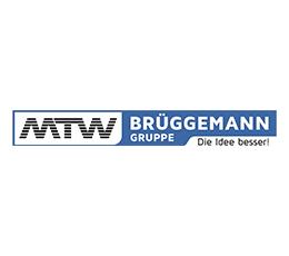 ETB Sponsoren MTW Brüggemann Gruppe