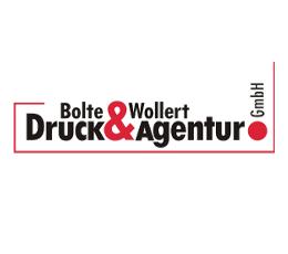 SW Essen - Medienpartner - Bolte & Wollert Druckagentur
