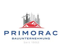 SW Essen - Sponsoren - Primorac Bauunternehmung