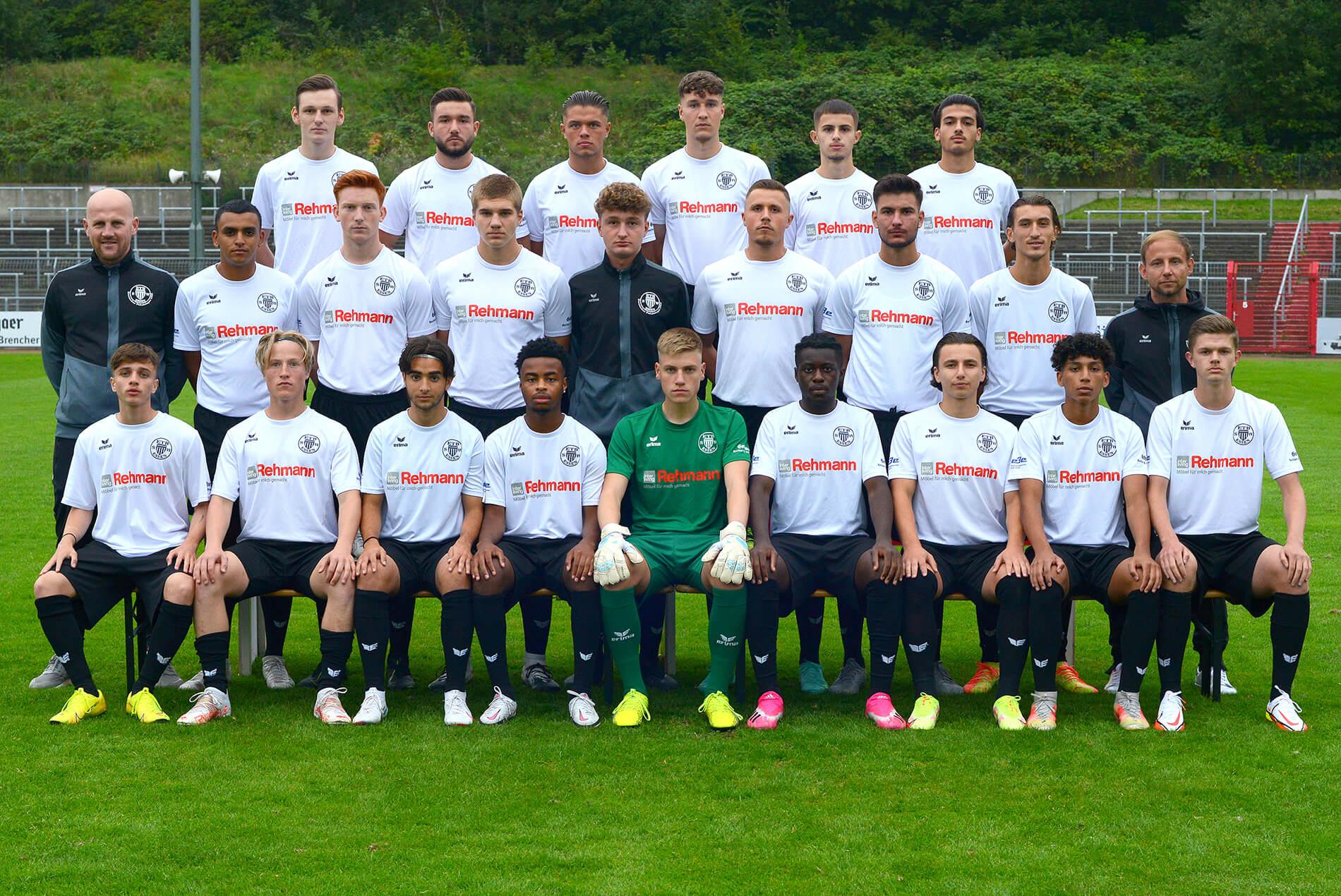 ETB - U19 Mannschaft